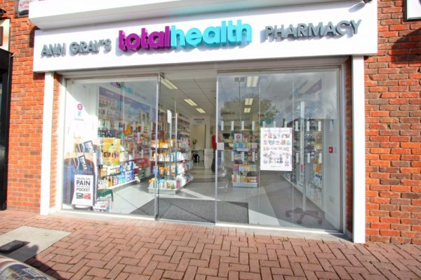 Total Health Pharmacy – Castletroy