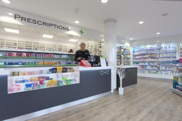 CHC Pharmacy – Charleville