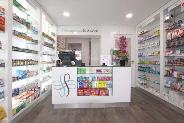 Shankill Pharmacy – Dublin
