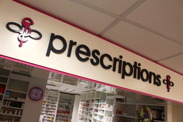 A&A Pharmacy – Athy