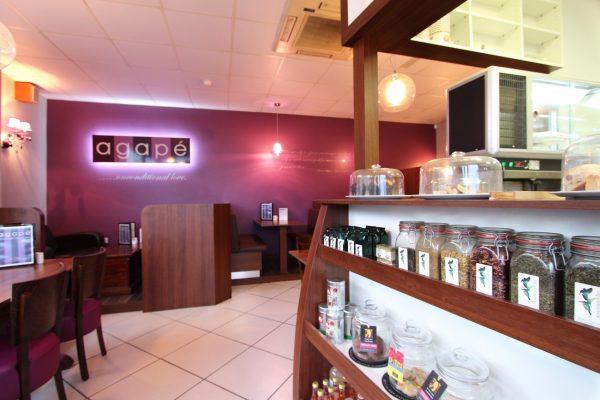 Agape Gourmet Foods – Kildare