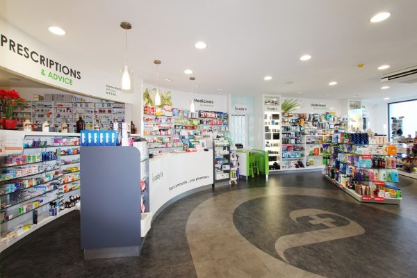 Brady's Pharmacy – Fermanagh