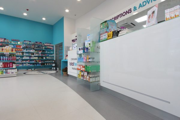 Concannon's Pharmacy – Athlone