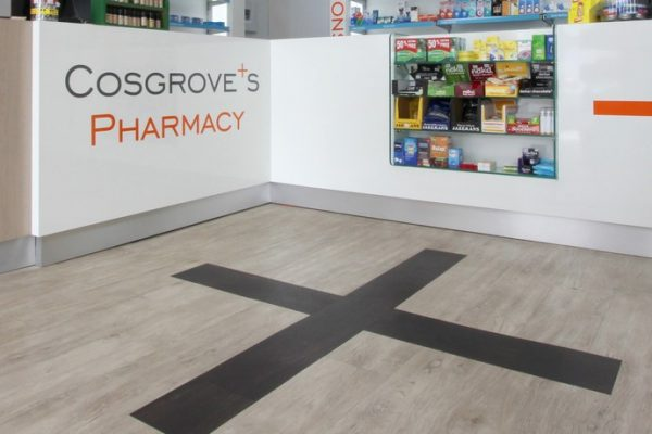 Cosgrove's Pharmacy – Newbridge