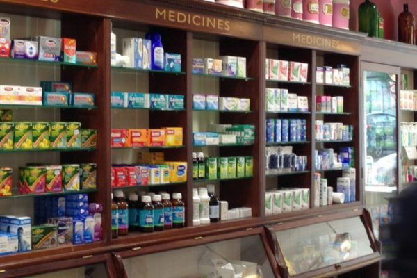 Deasy's Pharmacy – Macroom