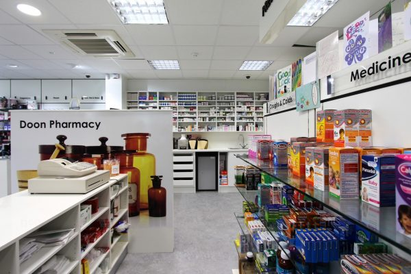 Doon Pharmacy – Limerick