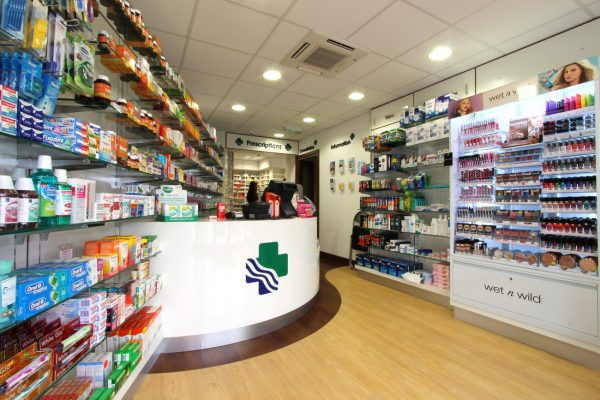 Lakeshore Pharmacy – Loughrea
