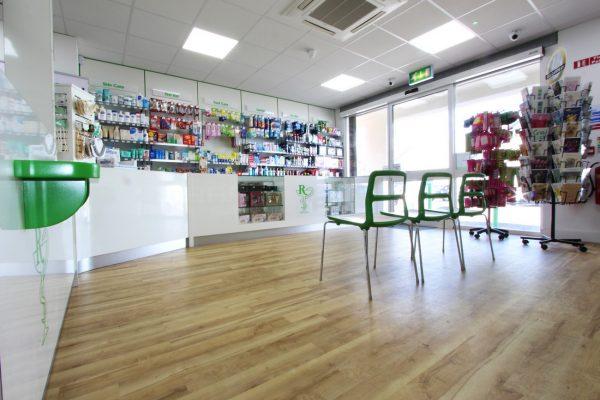 Rossfield Pharmacy – Tallaght