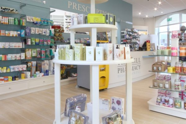 The Mill Pharmacy – Sligo