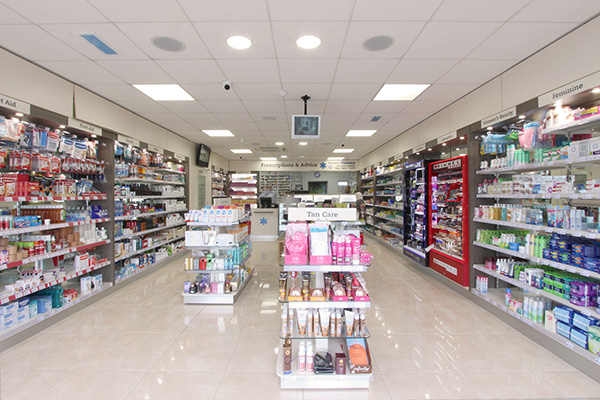 Raheen Pharmacy – Limerick