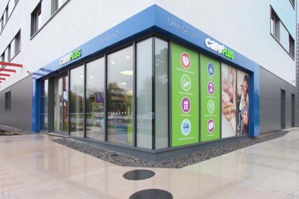 CarePlus Pharmacy – Carrigaline