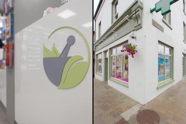 Doran's Pharmacy – Listowel