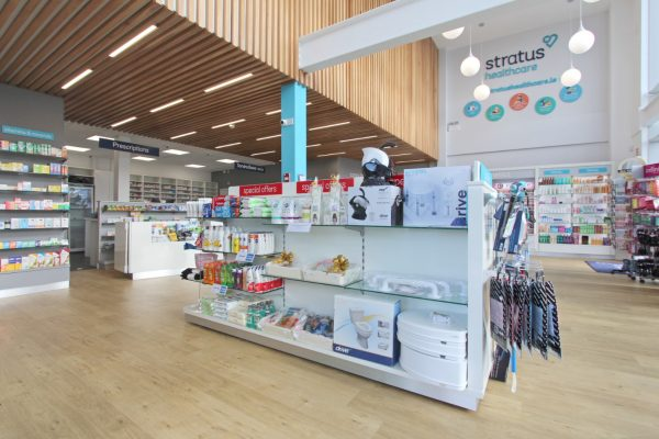 Stratus Pharmacy – Tullamore