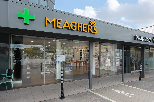Meagher's Pharmacy – Churchtown